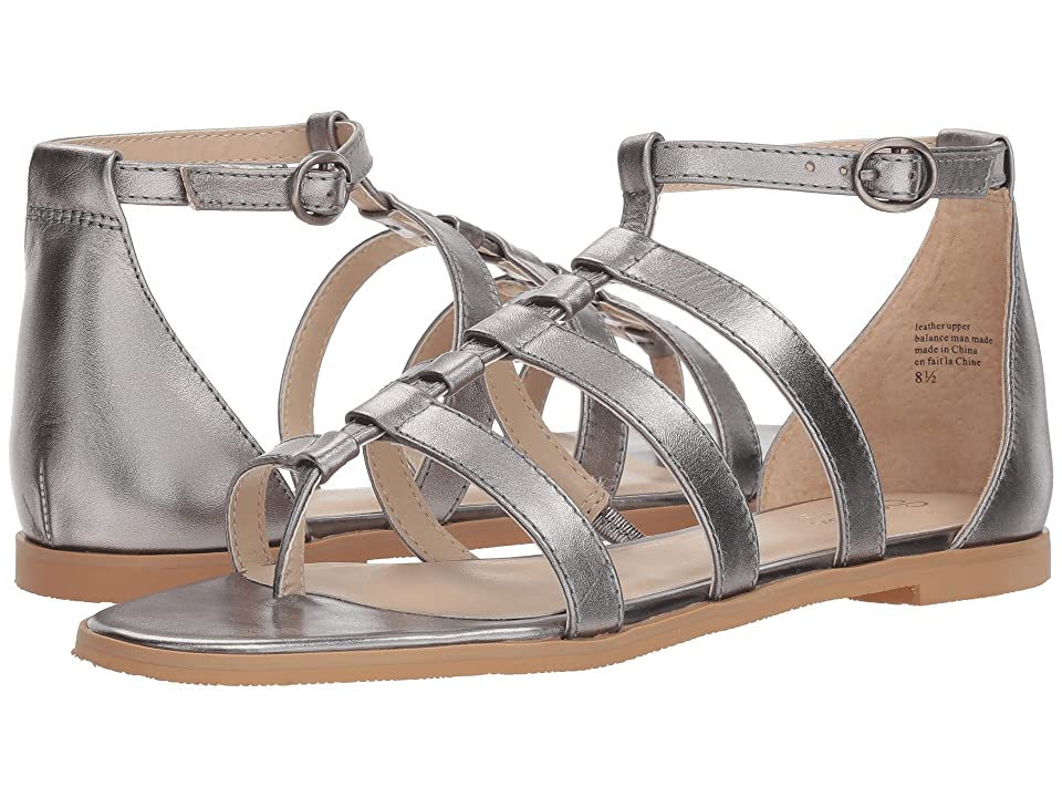 Seychelles Contribution (Pewter Leather) Women