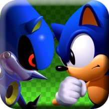sonic cd android google play