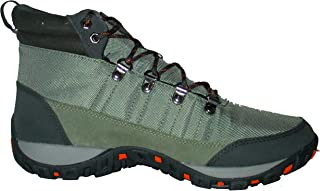 Columbia Men's Signal Peak Mid Waterproof Hiking Boots