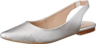 Carlton London Women's Ryan Ballet Flats