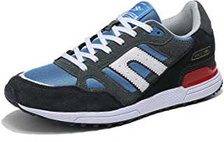 AX BOXING Scarpe Uomo Donna Sportive Sneakers Running Ginnastica Fitness Casual Basse Trekking all'Aperto 36-46