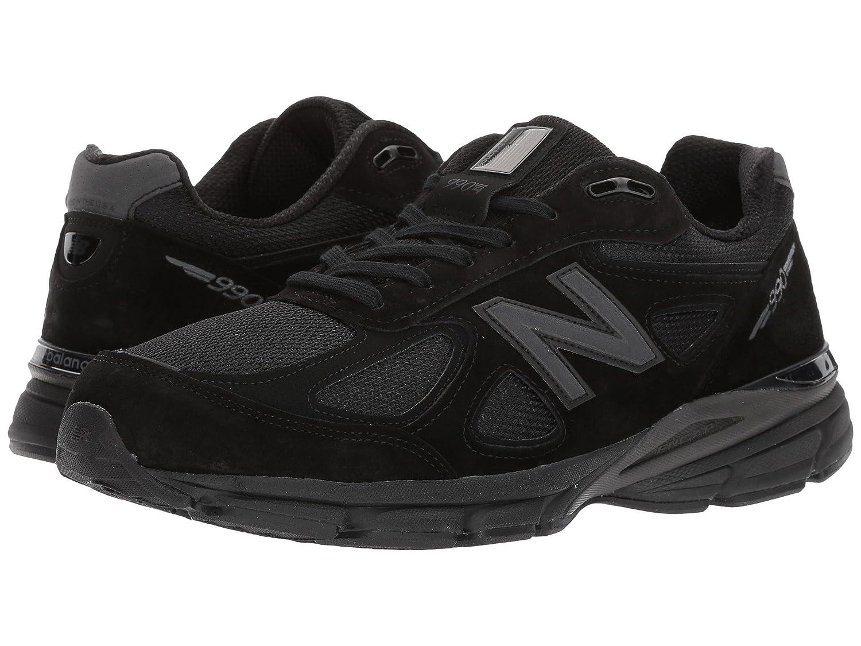 [ニューバランス] メンズランニングシューズ?スニーカー?靴 M990V4 [並行輸入品]