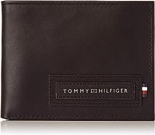 Tommy Hilfiger Modern Mini CC Wallet, Black, AM0AM06006