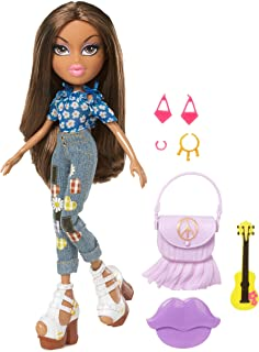 Bratz Hello My Name Is Doll- Yasmin (Discontinued by manufacturer)