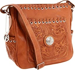 American West - Harvest Moon Crossbody