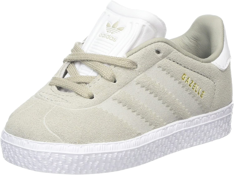 Adidas Unisex-Kinder Gazelle Fitnessschuhe B07864XXDR  Jeder beschriebene Artikel ist verfügbar