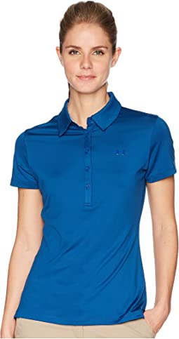 Under Armour Golf Zinger Polo