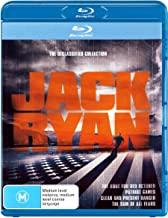 The Jack Ryan Collection (Blu-ray)