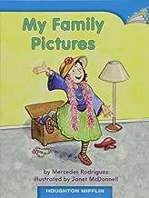 Houghton Mifflin Leveled Readers: Strand Set of 1 On-Level Grade K