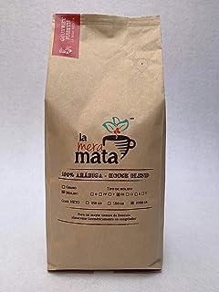CAFE 100% PURO,TOSTADO Y MOLIDO, MEZCLA GOURMET FUERTE