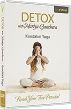 Kundalini Detox Yoga with Mariya Gancheva