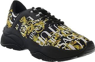 versace baroque sneakers