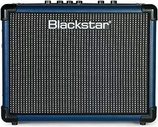 Blackstar IDCORE10 V2 LB Stereo Combo Amp Limited Edition Midnight Blue