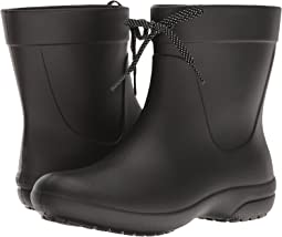 Crocs Freesail Shorty Rain Boot
