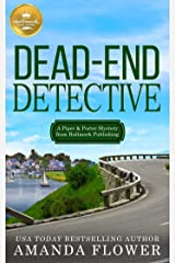 Dead-End Detective: A Piper and Porter Mystery from Hallmark Publishing (Hallmark Publishing's Cozy Mysteries Book 1) Kindle Edition