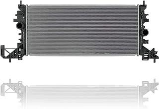 Radiator Support Upper Center Tie Bar Fits Chevrolet Cruze 84180255 GM1225332