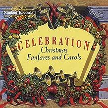 Celebration, Christmas Fanfares & Carols