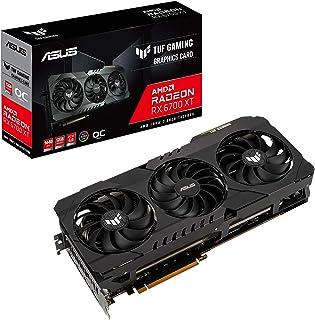 ASUS Radeon RX 6700 XT TUF Gaming OC 12GB Next GEN Ray Tracing Graphics Card