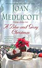 A Blue and Gray Christmas (Ladies of Covington series Book 9)