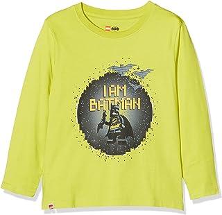 LEGO Cm Batman T-Shirt À Manches Longues Garçon