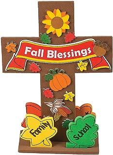 Best thanksgiving cross craft Reviews