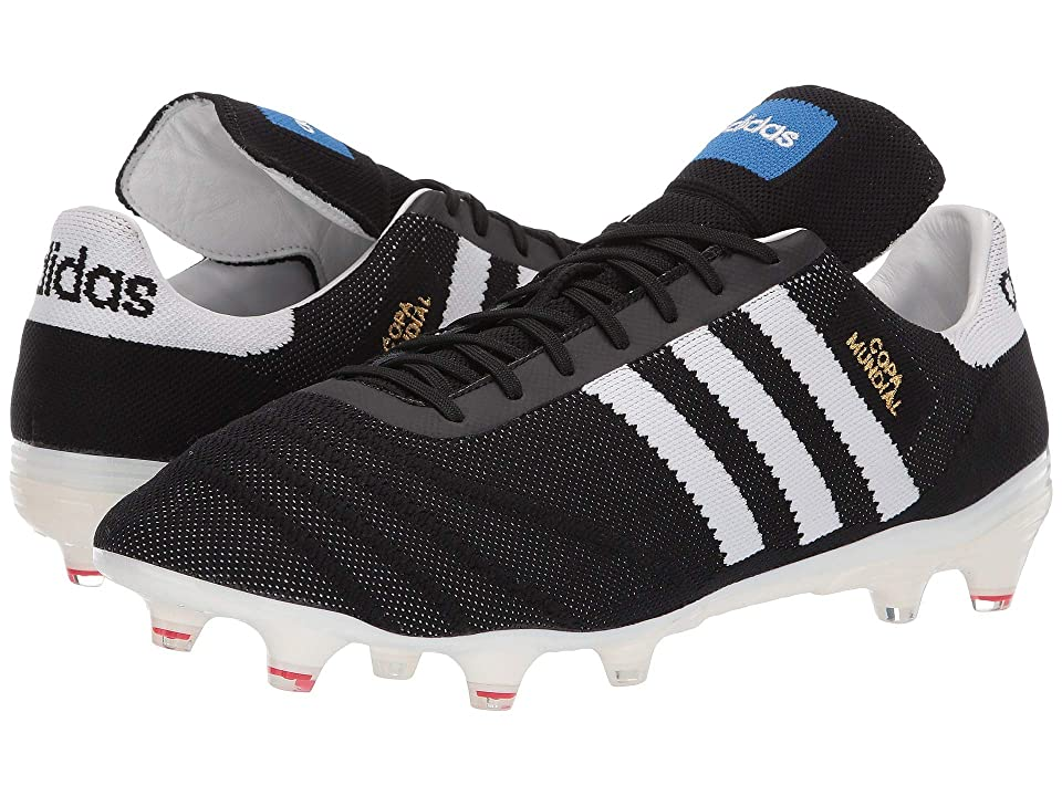 Image of adidas Special Collections Copa 70Y Firm Ground Cleat (Core Black/Footwear White/Red) Men's Shoes
