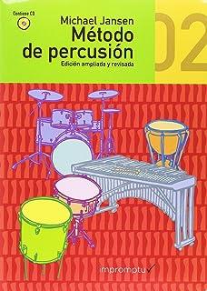 Método de percusión 02