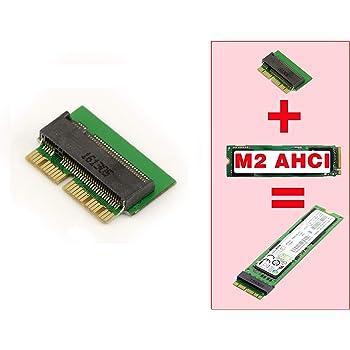 KALEA-INFORMATIQUE - Adaptador M2 Type PCIe (B + M o M Key) a Mac ...