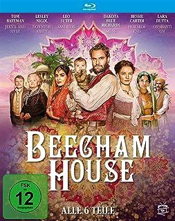 Beecham House - Alle 6 Teile (Blu-ray): Deutsch, Englisch