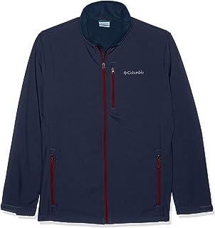 Columbia Men's Big and Tall Ascender Big & Tall Softshell Jacket