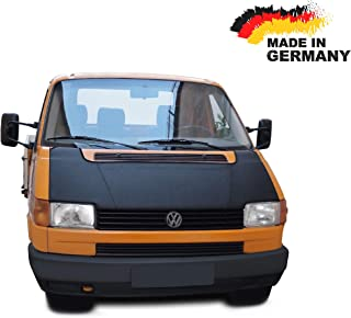 Hood Bra for VW T4 Short Front Bonnet Car Bra Front End Cover Nose Mask Stoneguard Protector TUNING