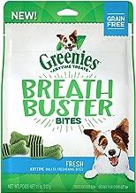 GREENIES Breath Buster Bites