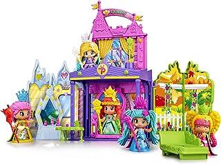 Pinypon- Queens Castlle, Castillo de Las Reinas niñas a