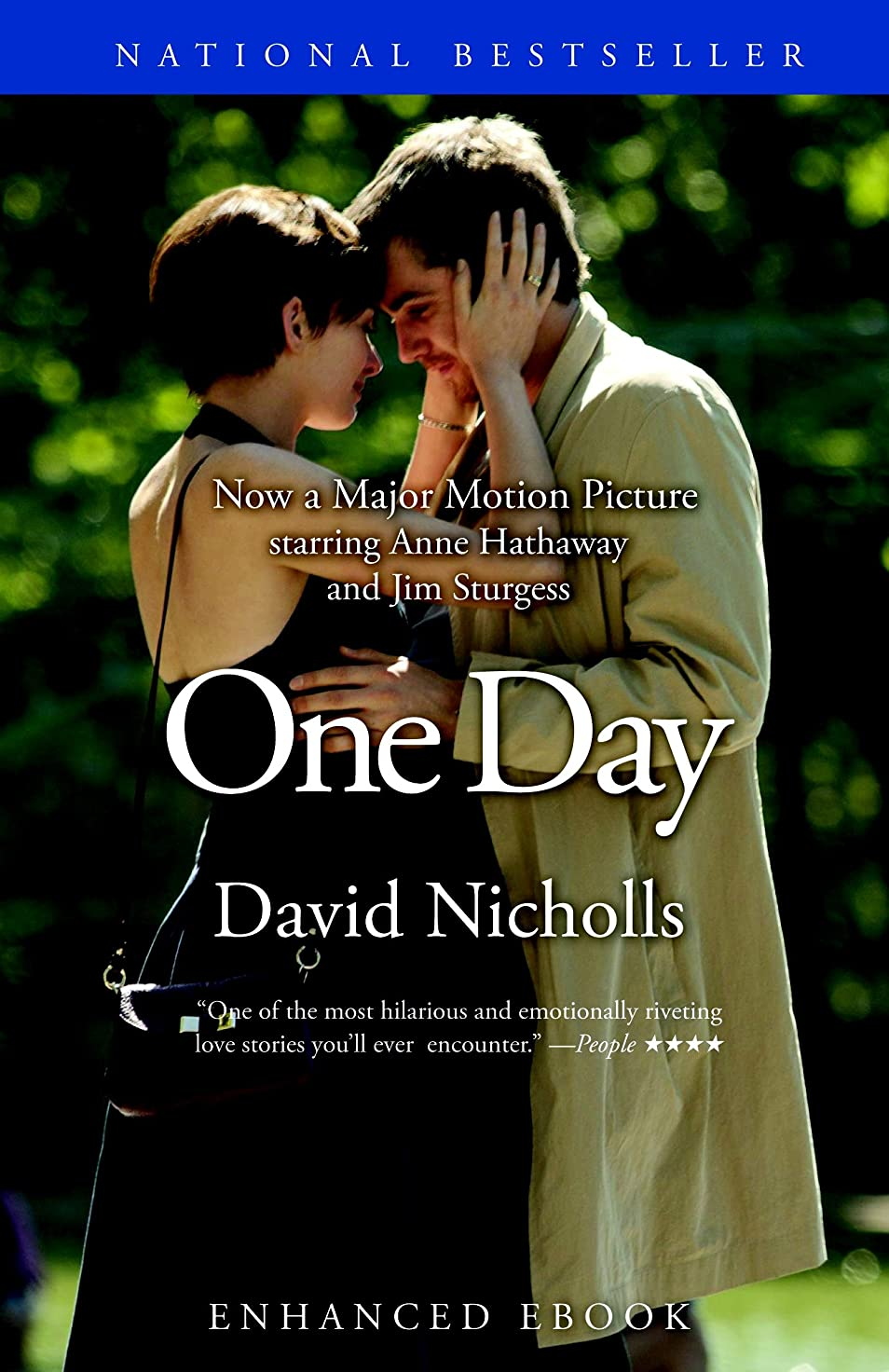 場合終了する既にOne Day Deluxe Movie Edition (Enhanced eBook): Novel, Screenplay, and Bonus Video Content (Vintage Contemporaries) (English Edition)