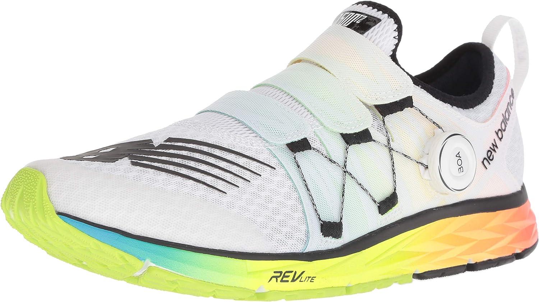 New Balance Men's 1500v4 Boa Running shoes