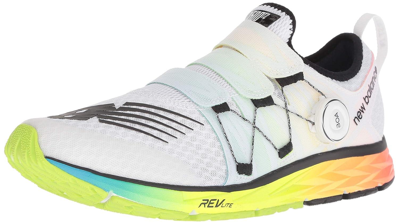 [ニューバランス] Men's M1500 Ankle-High Mesh Running Shoe