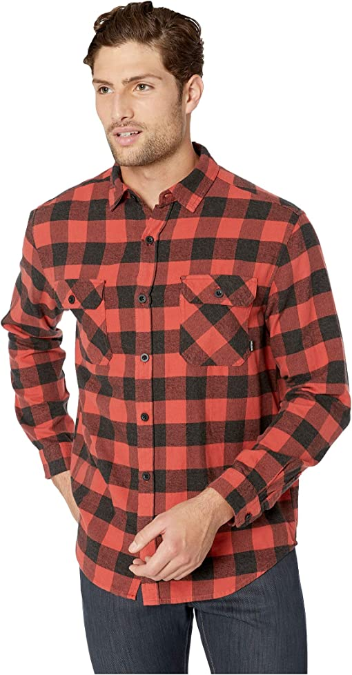 Tandori Heather Buffalo Plaid