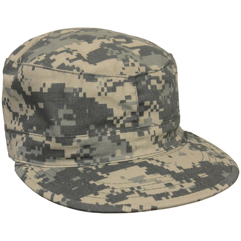 (ロスコ)ROTHCO ミリタリーキャップ 帽子 - RS ACU デジタル 【メール便無料】