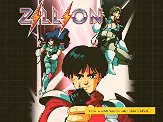 Zillion (Original Japanese Version)