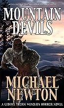 Mountain Devils (Gideon Thorn #4)