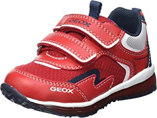 Geox B Todo Boy A, Zapatillas