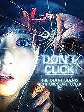 Best don t click korean movie watch online Reviews