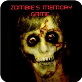 Zombie Memory Game
