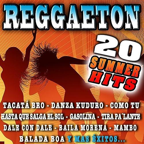 Tengo la Camisa Negra de Reggeton Caribe Band en Amazon Music ...