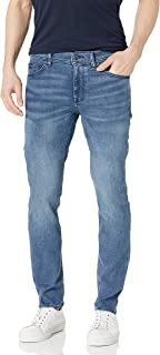 Men's Delaware Slim Fit Stretch Jeans