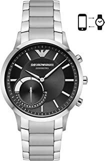 Emporio Armani Connected Hybrid Smartwatch Men's