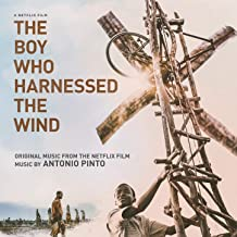 The Boy Who Harnessed the Wind (Original Motion Picture Soundtrack)