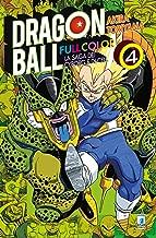 La saga dei cyborg e di Cell. Dragon Ball full color: 4