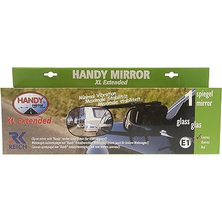 Reich Aufsteckspiegel Handy Mirror Xl Extended Auto