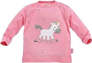 Noppies Baby-M/ädchen G Regular Ss Cartersville T-Shirt